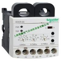 施耐德EOCR(原韩国三和)EOCR-SS电子式过电流继电器 施耐德 三和EOCR株式会社