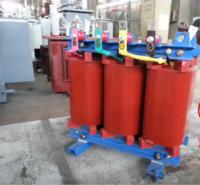 泰鑫SC-500KVA干式变压器,10KV干变价格,宁夏变压器厂家在哪儿 平顶山市智信电气有限公司