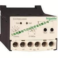 施耐德EOCR(原韩国三和)EOCR-SE2电子式电动机保护器