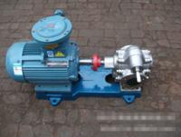 供应销售CHY29-1.0直流齿轮油泵 直流泵 泰盛泵业