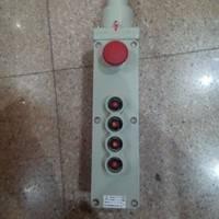 腾阳防爆LA5817-4/6防爆电动葫芦按钮