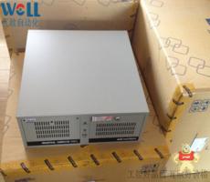 IPC-610L/701G2/I5-2400/4G/1T/DVD/KM