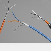 PVVSP屏蔽双绞线电缆 仪表电缆有限公司 安徽天康仪表电缆专卖店