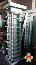576芯光纤机架