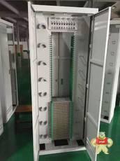 576芯光纖機柜