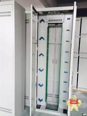 864芯光纖配線架
