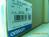 CP1H-XA40DT1-D/OMRON