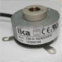 供应增量型空心编码器系列C50-H-1024ZCU410/S689 台湾企宏宇廷