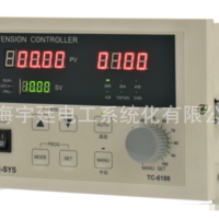 台湾企宏 收放卷自动双工位 自动张力控制TC-6188/CH-SYS