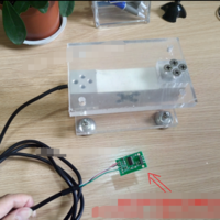 张力传感器/称重传感器CH06系列 台湾企宏宇廷