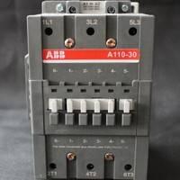 A110-30-11 ABB交流接触器 ABB授权代理商原装现货