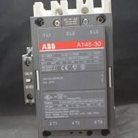 A145-30-11 ABB交流接触器 ABB授权代理商原装现货
