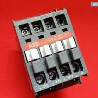 A16-30-01 ABB交流接触器 ABB授权代理商原装现货