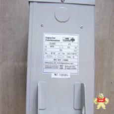CLMD43/10kVAR 230V 50HZ(1PH)