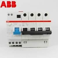 【ABB漏电保护器】GSH204 A-C40/0.1 AP-R