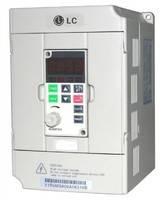 LC变频器,菱川变频器0.75KW/220V 厂家直销 保修18个月 技术支持