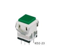 热卖!厂家直销 凯希诺KD2-23按钮开关