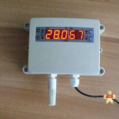 嘉智捷  温湿度报警器 HA2120AHT-01智能 工业 数字传感器 上下限报警 温湿度监控 厂家直销 嘉智捷,温湿度报警器,HA2120ATH-01,温湿度监控,温湿度传感器