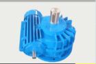 圆柱蜗轮蜗杆减速机、圆弧齿减速机CWS蜗轮减速机-启力厂家制造
