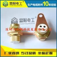 陇南市矿物质电缆附件 矿物终端