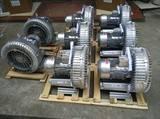 漩涡抽真空气泵单叶轮