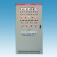 按需定制 節能型水泵風機變頻柜 全自動恒壓供水控制柜