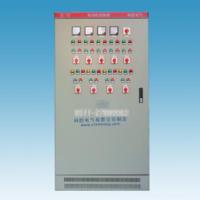 按需定制 节能型水泵风机变频柜 全自动恒压供水控制柜 水泵控制箱专卖