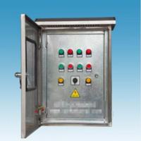 廠家直銷 西門子PLC可編程控制箱 雙泵輪換智能水泵控制箱