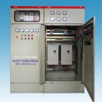 特殊定制 两用一备热水循环水泵控制柜 22KWABB变频器 水泵控制箱专卖