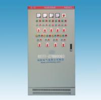 特殊定制 燃气锅炉热水循环泵控制柜 ABB变频柜 水泵控制箱专卖