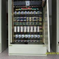 厂家定制 PLC控制柜 变频控制柜 成套控制柜 非标电控设备 水泵控制箱专卖