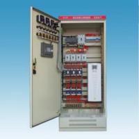 廠家直銷 22KW水泵變頻柜 正泰斷路器 ABB變頻器