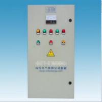 廠家直銷 全自動智能變頻調速恒壓供水控制柜 正泰變頻器