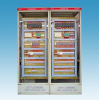 GGD低壓電氣成套設備 PLC可編程控制 提升站一用一備變頻柜