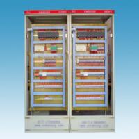 GGD低壓電氣柜 提升站排污用雙電源柜 PLC可編程控制變頻柜