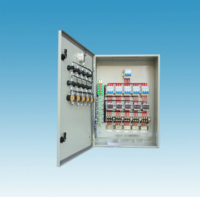 厂家直销 全自动一用一备软起动控制柜 水泵控制箱专卖