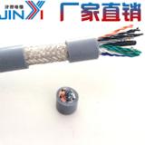 厂家直销 伺服编码器电缆 屏蔽覆盖率高 高柔耐弯曲 6对0.2