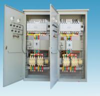 直銷供應變頻控制柜組合式 配電箱 配電柜 星三角啟動柜