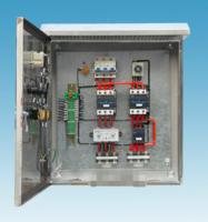 水泵變頻控制柜 軟啟動控制箱 星三角啟動控制箱