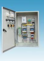 廠家直銷 水泵控制柜 星三角控制柜 直接啟動控制柜