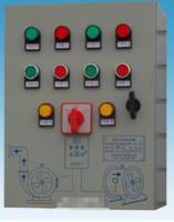 廠家直銷 雙速排煙風機控制箱 消防聯動風機控制箱