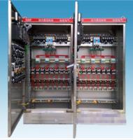 消防控制配電柜 超聲波監測水泵自動控制器 水泵控制箱柜