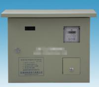 厂家直销 户外防雨型控制箱 农田灌溉射频卡机井控制箱 水泵控制箱专卖
