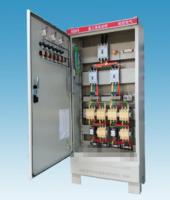 按需定制 正反轉星三角起動器 電機起動保護柜