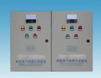 浙江樂清柳市專業生產正泰元件 星三角風機起動控制箱