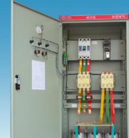 廠家直銷200KW全銅 頻敏起動柜 XQP-200KW
