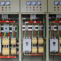 浙江乐清柳市 一用一备 一拖多台软起动柜 专业生产厂家 水泵控制箱专卖