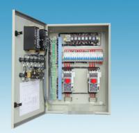 KQX4挂壁式星三角启动柜 电机启动箱 电机缺相保护过载保护 水泵控制箱专卖