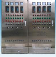 超声波智能水泵控制器自动控制柜 化工腐蚀水专用监测设备 水泵控制箱专卖