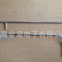 毕托管 标准毕托管厂 L型 6*1000mm 皮托管【厂家特价】